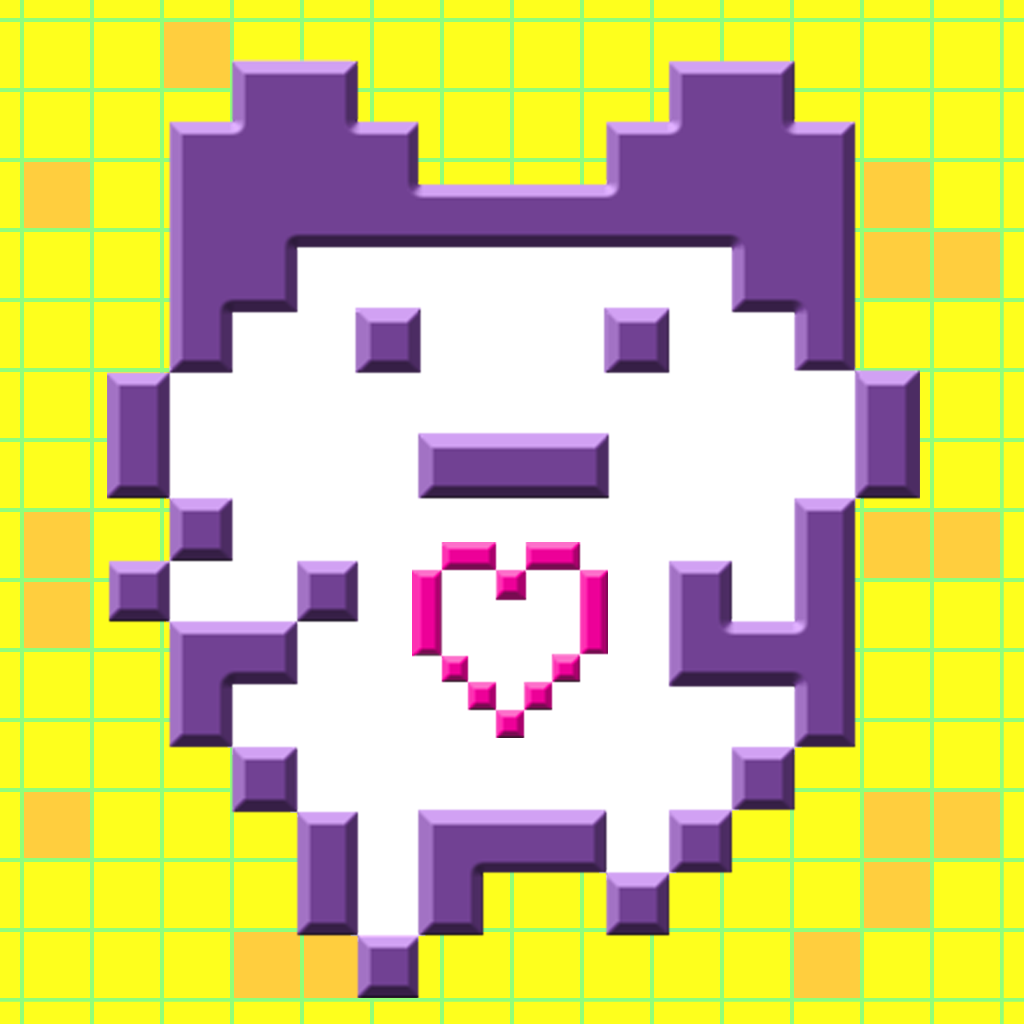 Tamagotchi Classic - BANDAI NAMCO Entertainment Inc.