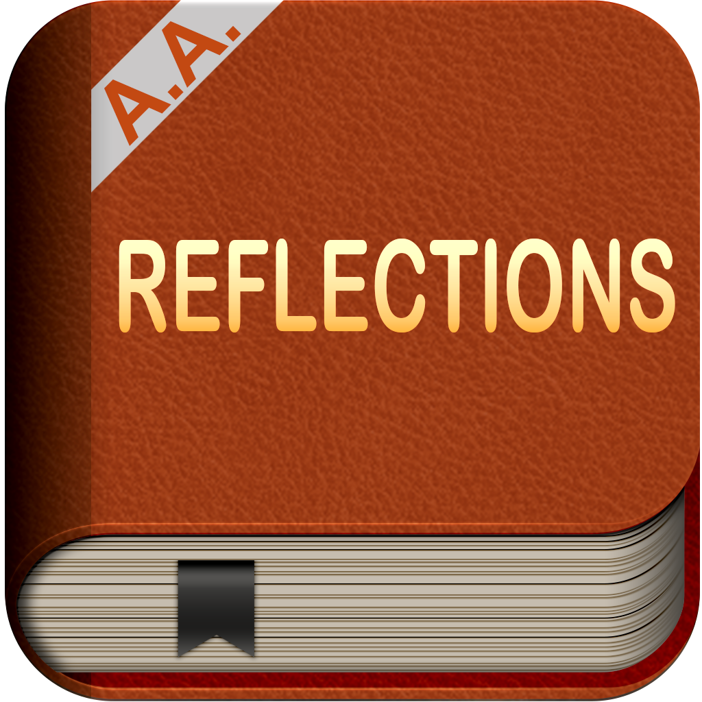 AA's Reflections For The Day