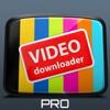 RoyalDevs - Herramienta de Descarga de Vídeo Professional - Descarga Gratuita de Vídeos portada