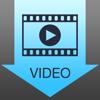 ビデオダウンローダー- 無料ビデオダウンロードとプレーヤー - Devstar Apps
