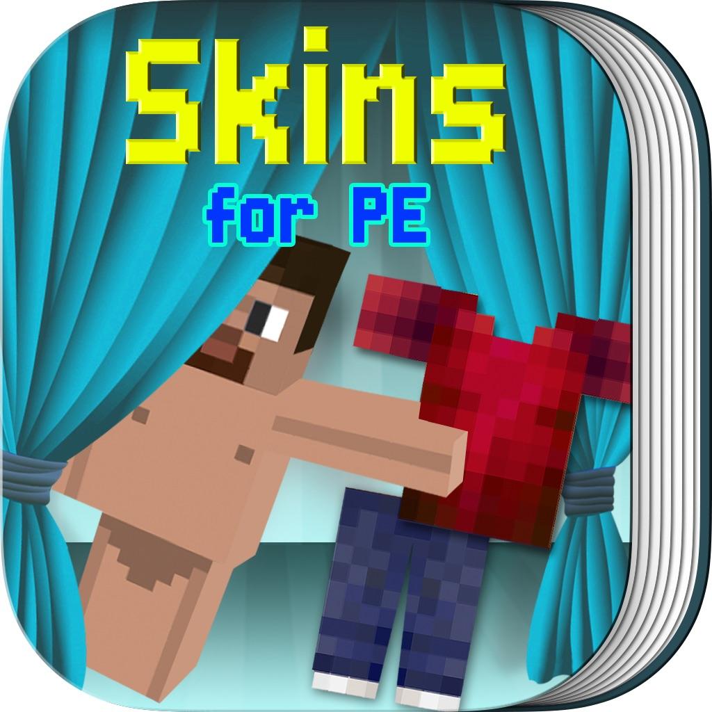 Skin Catalog for PE