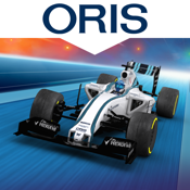 Download ORIS Reaction Race free for iPhone, iPod and iPad