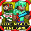 wang wei - Hide N Seek : Mini Game With Worldwide Multiplayer artwork