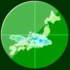 四次元雨雲レーダー - Tetsuya YONEZAWA