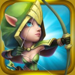 Castle Clash by IGG