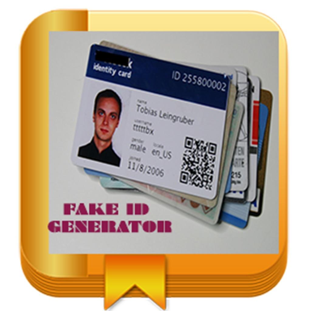 Ipad Generator Id Market Iphone Fake App Free Pro amp