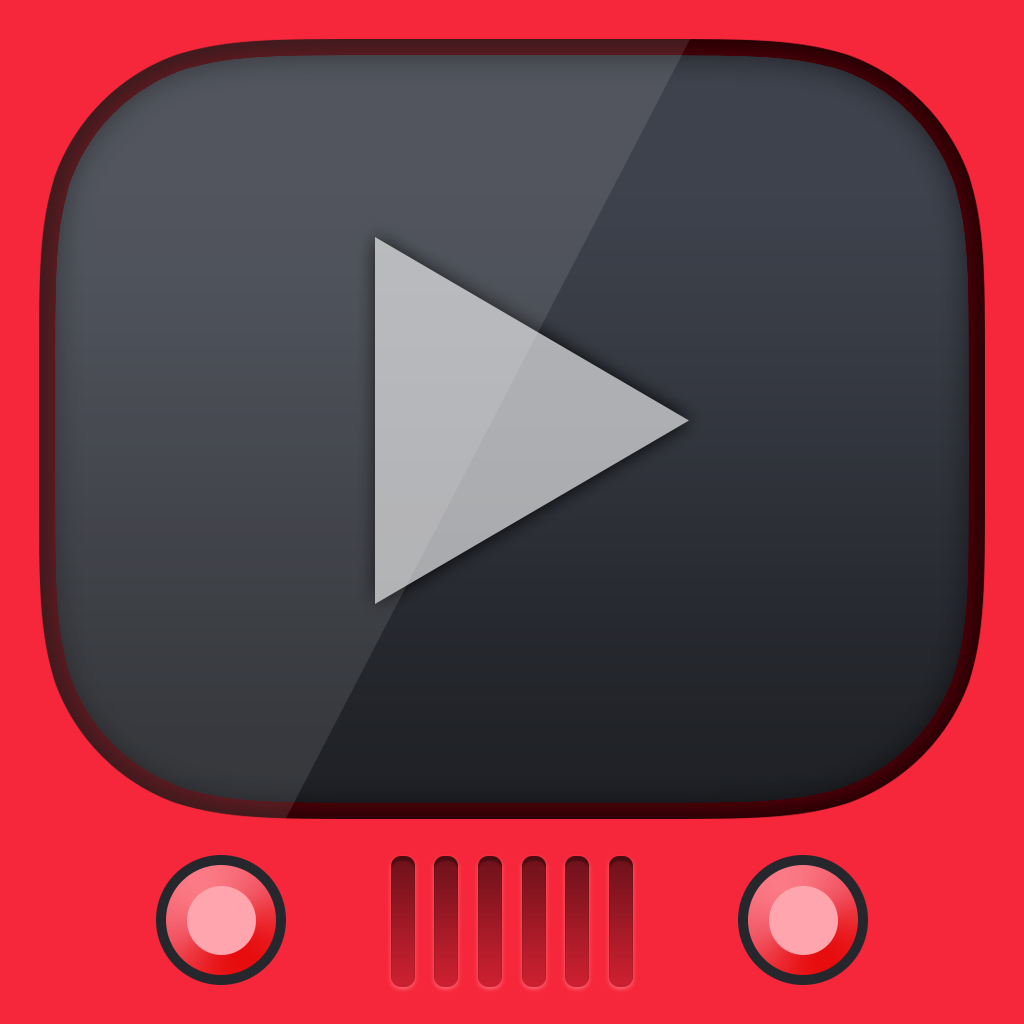 Surf & Watch for YouTube - Video Player, Live Streamer & Playlist Manager for Clips, Music and Movies for iOS 8
