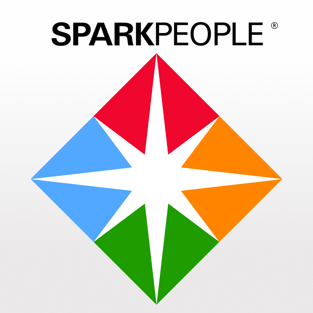Calorie Counter & Weight Loss, by SparkPeople
