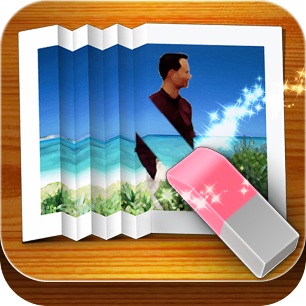 Photo Eraser for iPhone - Remove Unwanted Objects from Pictur...