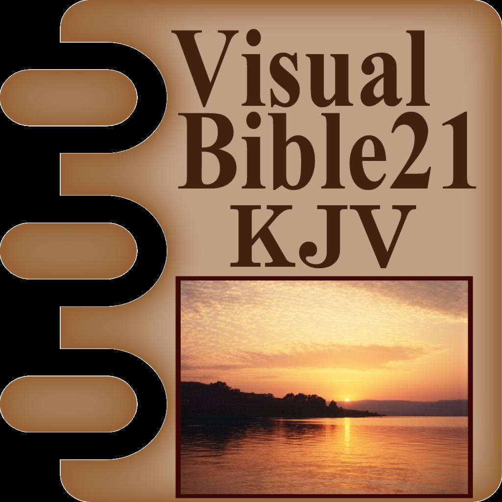 Visual Bible 21 KJV