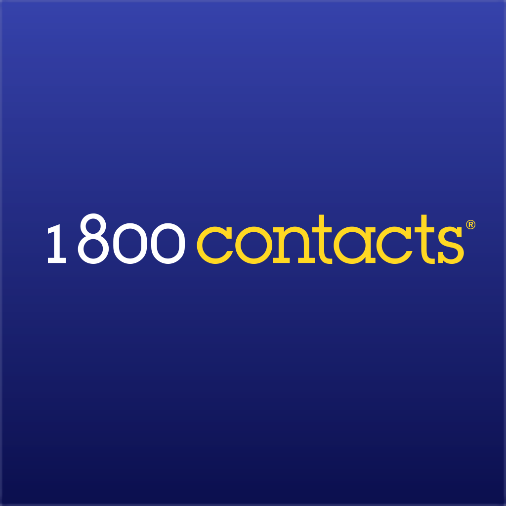 We maintain the world's largest inventory of contact lenses – almost 15 million. No one is more likely to have your contact lens brand in stock and ready to ship. You'll get the same contact lenses your eye care professional prescribes, but at discount prices and delivered to your door.