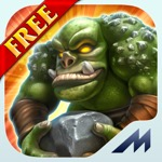 Toy Defense 3: Fantasy HD Free – strategy for iPad