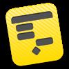 OmniPlan 項目管理軟件  for Mac