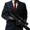SQUARE ENIX INC - Hitman: Sniper artwork