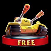 玩具塔防4:星海戰爭 Free – 戰略