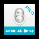 Rekorder Pro - Sprachmemos, Aufzeichnung, Aufnehmen
