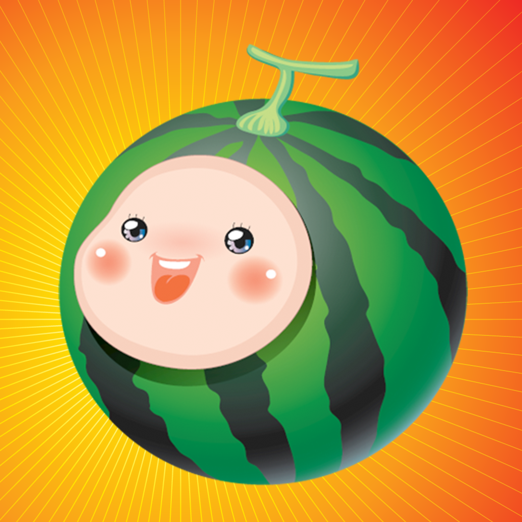 Fruit link deluxe - App Icon Fruit Link 3