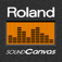 SOUND Canvas for iOS