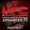 AV for MPC Renaissance and Studio Advanced for Mac