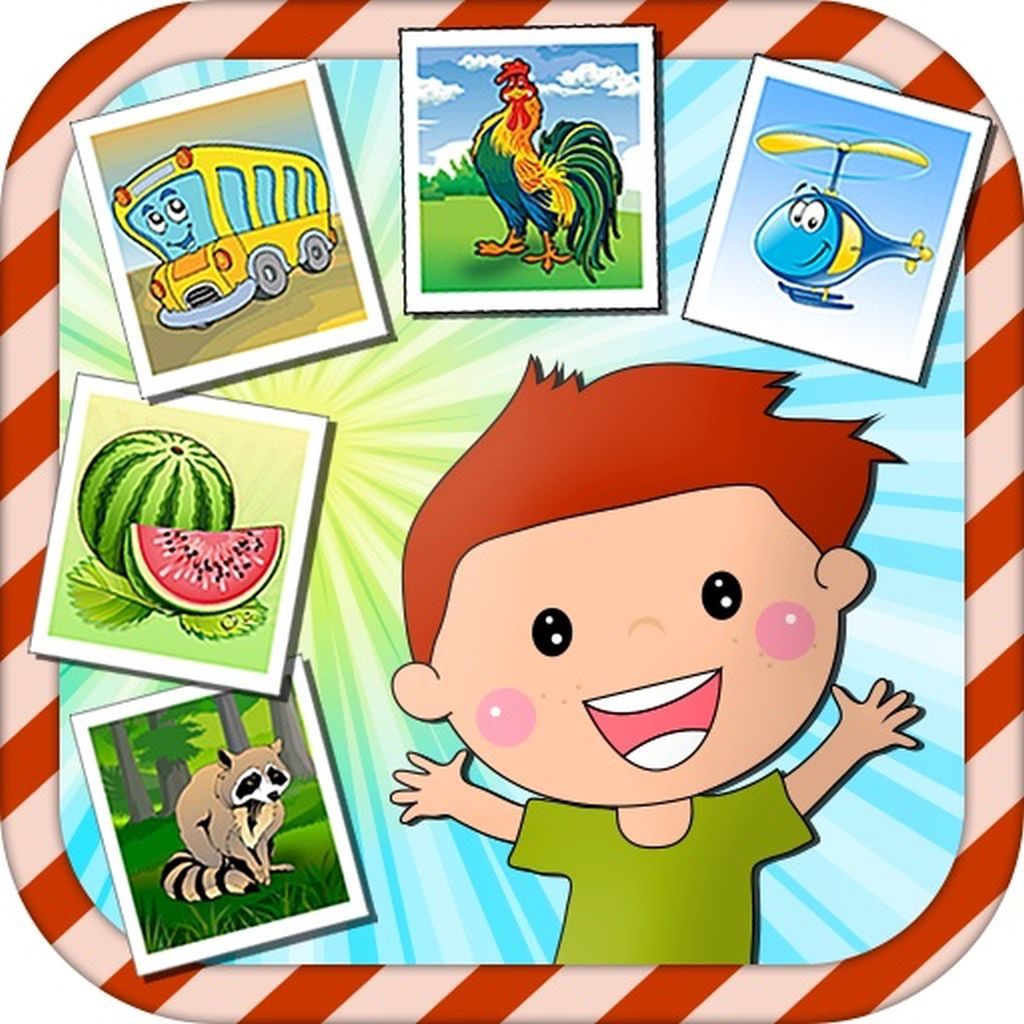игры на знакомства для детей 5 6