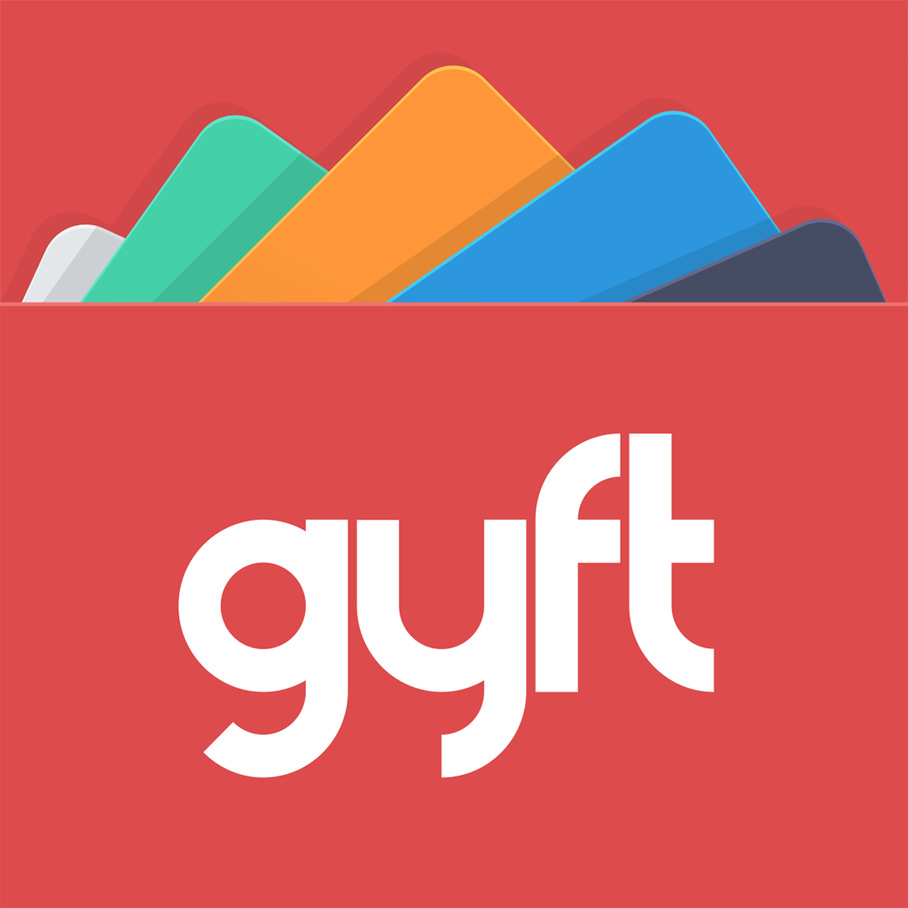 Gyft - Mobile Gift Card Wallet to Manage, Store, Save, Buy, and Send Gift Cards