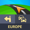 Sygic a. s. - Sygic Europe: GPS Navigation artwork