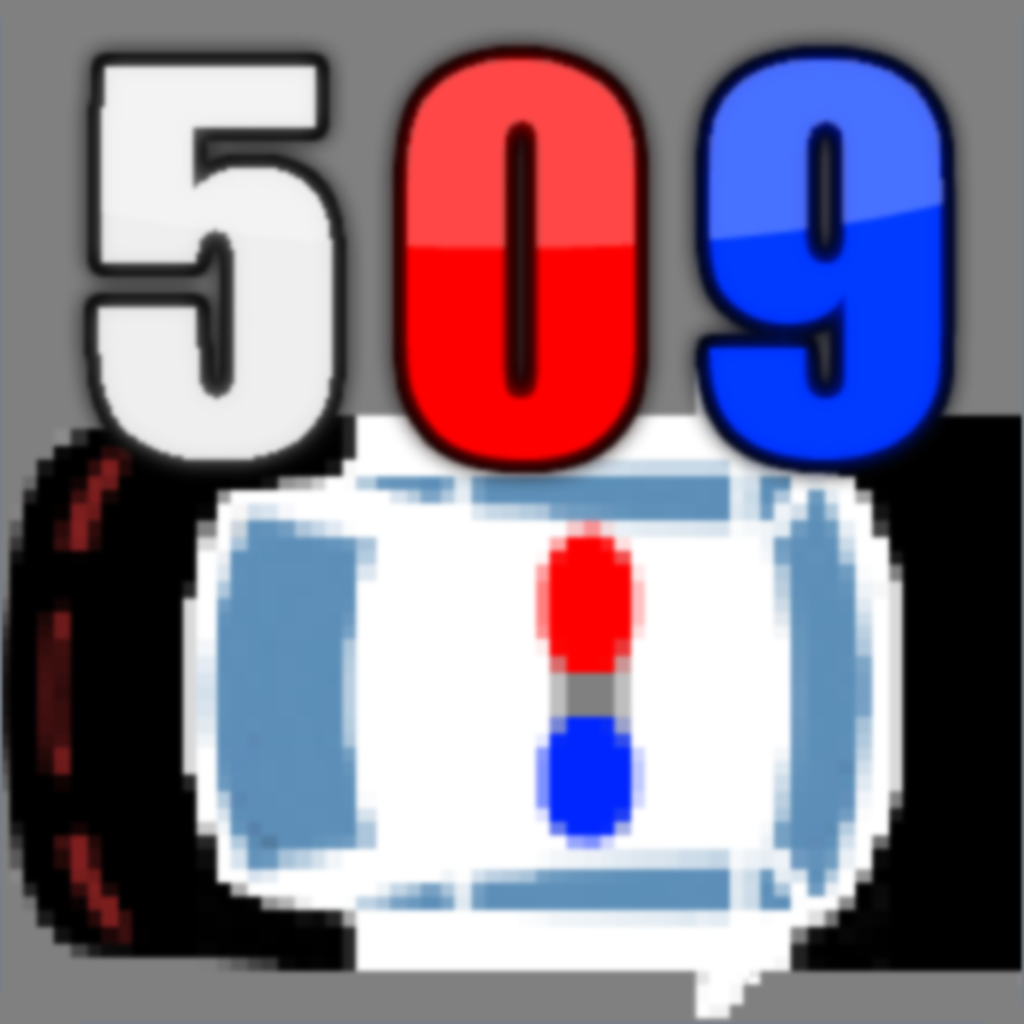 Code 509
