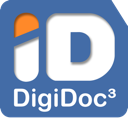 DigiDoc3 Client