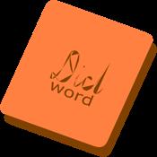 奥义生字本 - 简单小巧的个人单词本词典