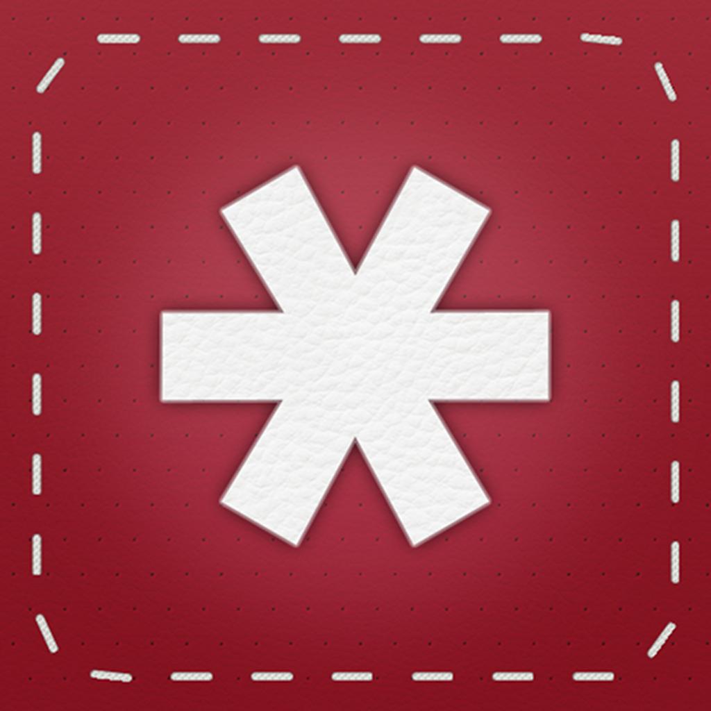 LastPass Wallet (AppStore Link)