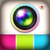 InstaCollage Pro - Collage Maker & FX Editor  & Photo Editor for iPhone / iPad