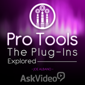 Course For Pro Tools Plug-Ins Explored For Mac