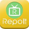 テレビで取材された飲食店が満載 Repo!/レポ - Recruit Holdings Co.,Ltd.