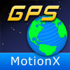 MotionX - MotionX GPS  artwork