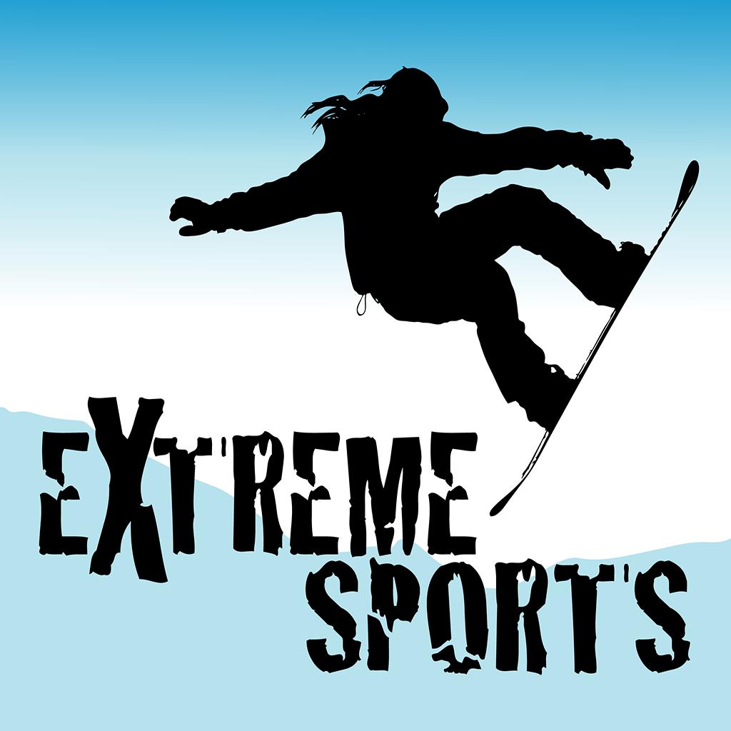 Extreme Sports: Extreme Sports Entertainment Par BIGSTAR TV Inc