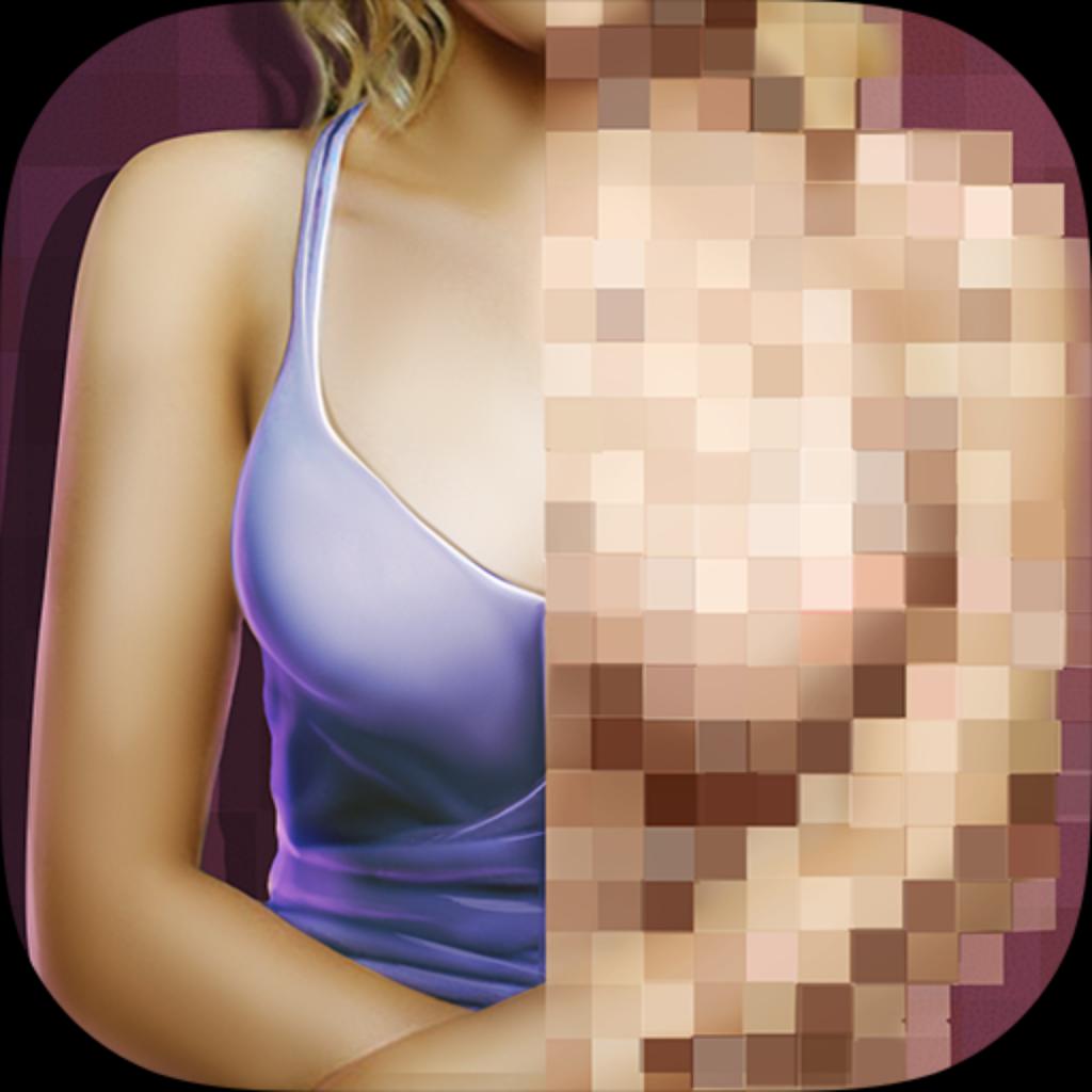 OMG Nudity Poster Creator