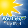 WeatherPro for iPad for iPad