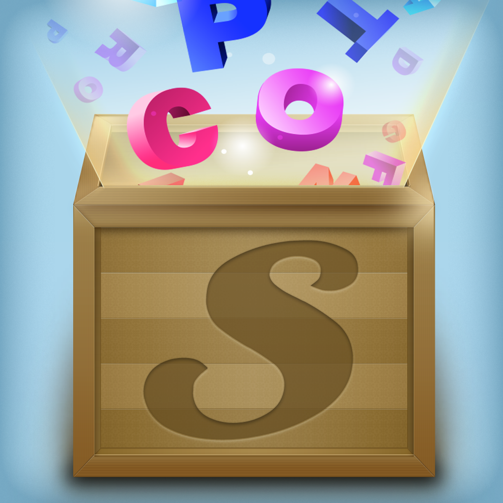 SpeechBox™ for Speech Therapy (Apraxia, Autism, Down's Syndrome) - iPad Edition