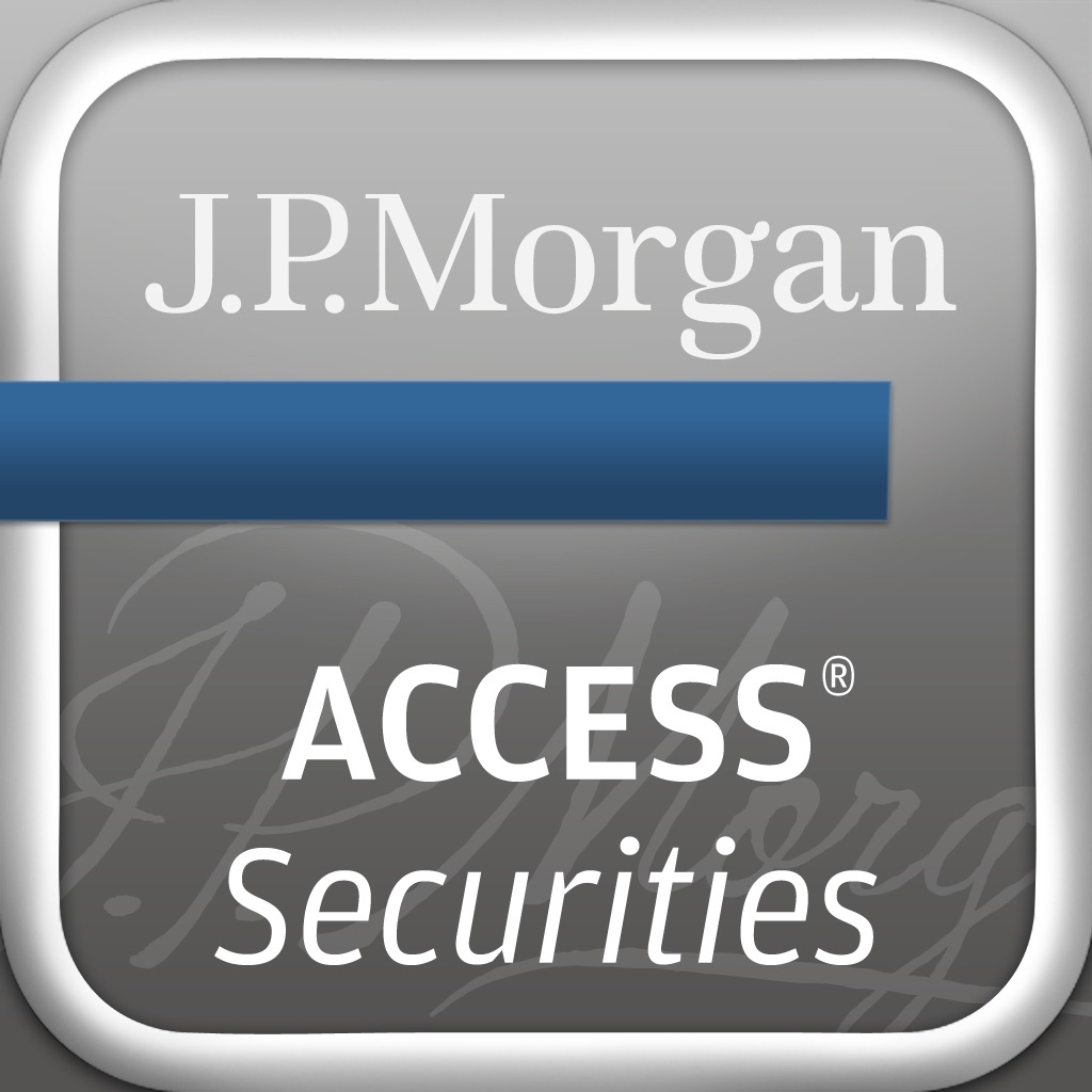 J P  Morgan ACCESS Securities App Profile  Reviews, Videos