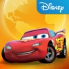 Cars 2 World Grand Prix Read and Race for iPhone / iPad