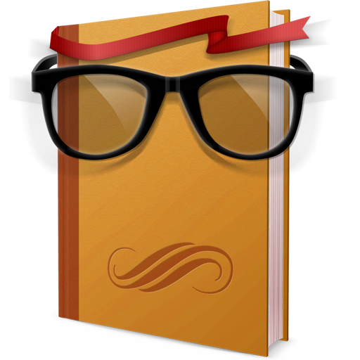 Bookinist - Ebooks reader and manager