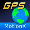 MotionX™ - MotionX GPS portada