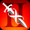 Infinity Blade II for iPhone / iPad
