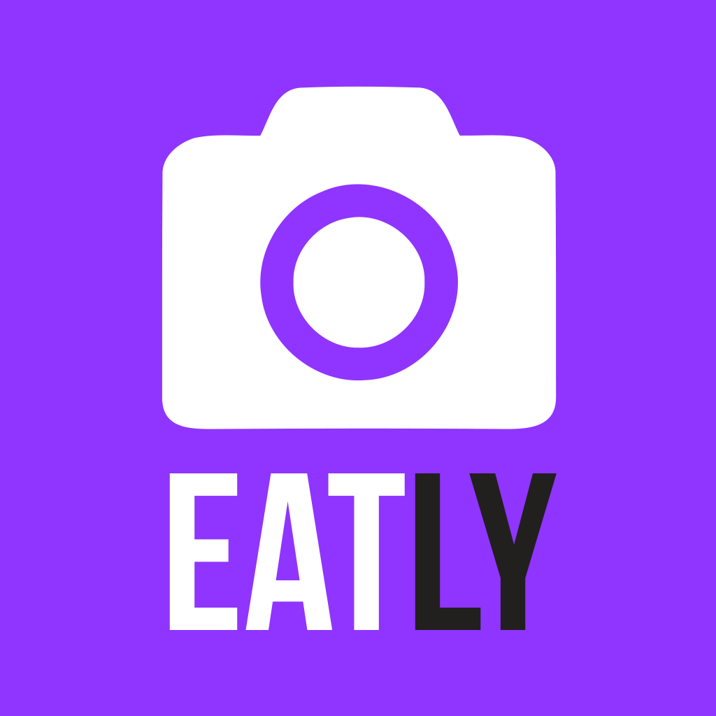 Eatly - Eat Smart (Snap a photo of your meal and get health r...