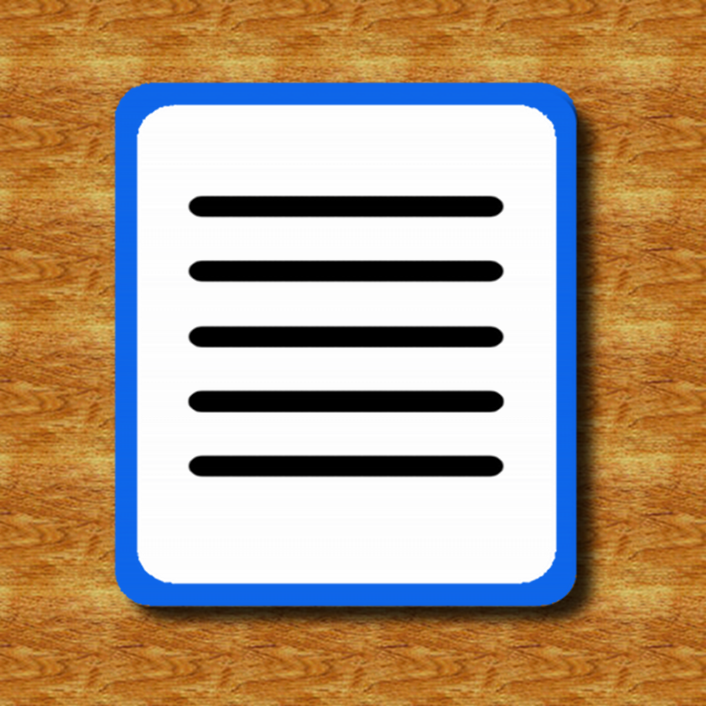 Open Word Processor - Edit Microsoft Word Office Documents for iPad