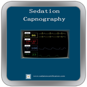 Sedation Capnography for iPad