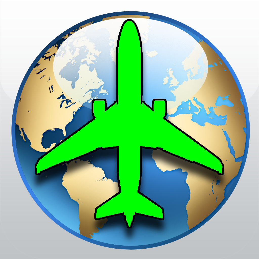 AeroTab EFB - Электронный планшет летчика (Electronic Flight Bag) VFR+IFR