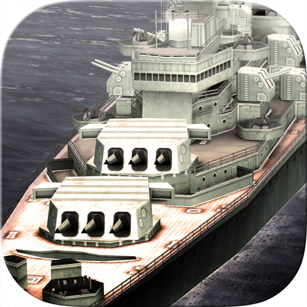 Pacific Fleet - Killerfish Games Pty Ltd