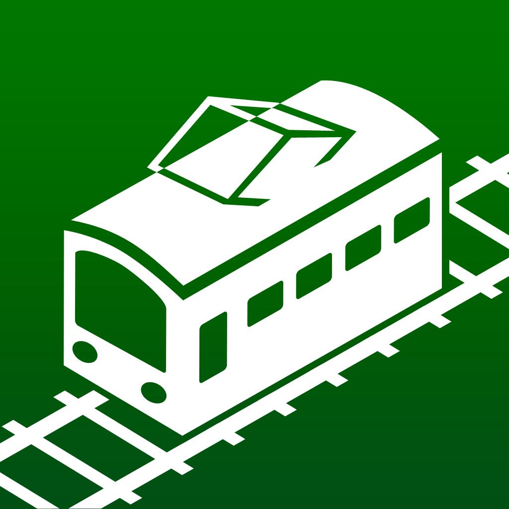 乗換NAVITIME - 無料の乗換ナビ・時刻表・路線図・駅構内図・運行情報が利用できるアプリ