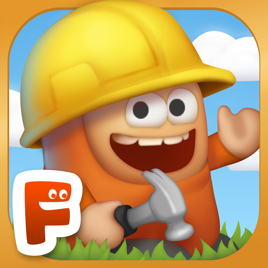Inventioneers Full Version - Filimundus AB